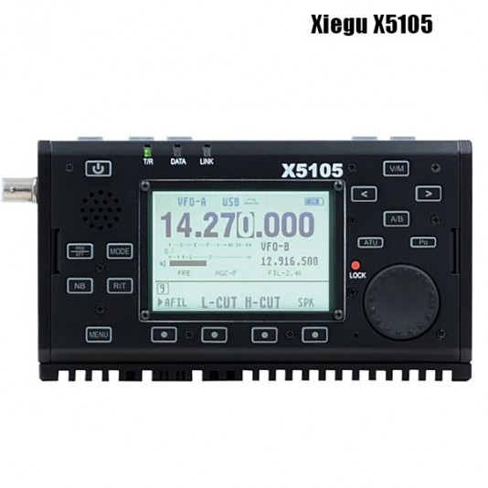 Трансивер Xiegu X5105