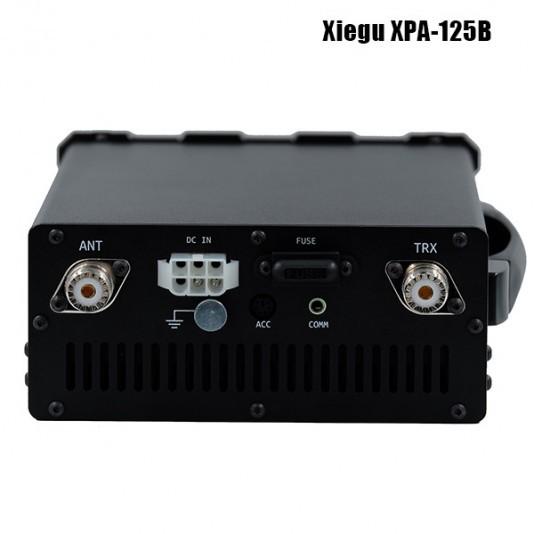 Усилитель XPA-125B
